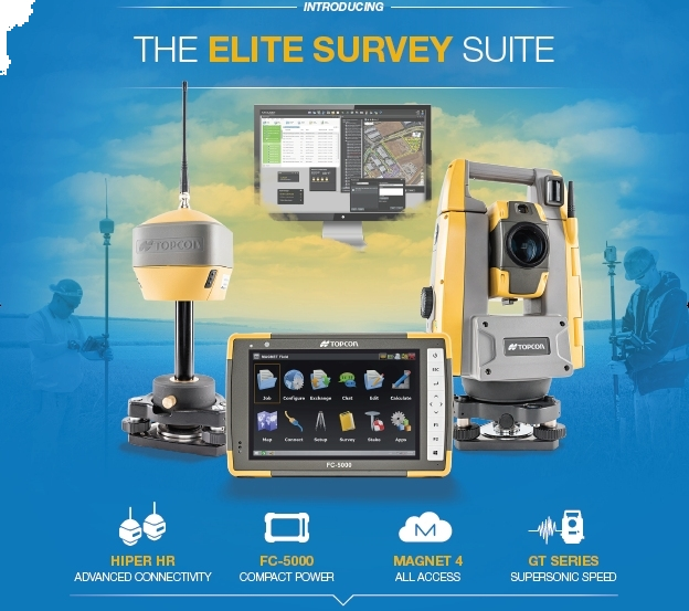 ELITE SURVEY SUITE